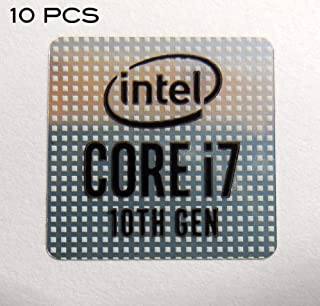 11//16 x 13//16 988 VATH Made Compatible AMD RYZEN 3 Metal Sticker 18 x 20mm