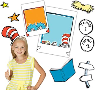 Best dr seuss photo props Reviews