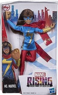 Marvel Fashion Doll Product