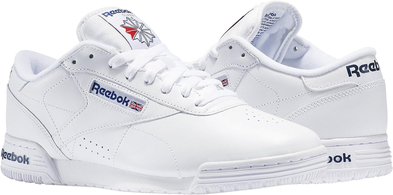 Reebok Men's Ex-o-fit Lo Clean Logo Int Gymnastics shoes
