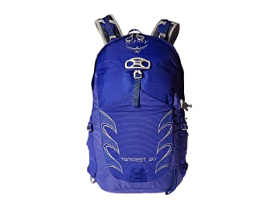 Osprey Tempest 20 (Iris Blue) Backpack Bags