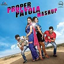 Proper Patola Mashup (Ishqfehmia / Naina / Tha / Tara Rum / Tu Kuri)