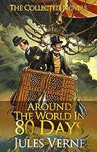Around the World 80 Days (English Edition)