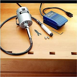 Wecheer 1/4 HP Flexible Shaft Carver Kit