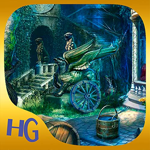 Fleece of Depravity - hidden object seek and find free game