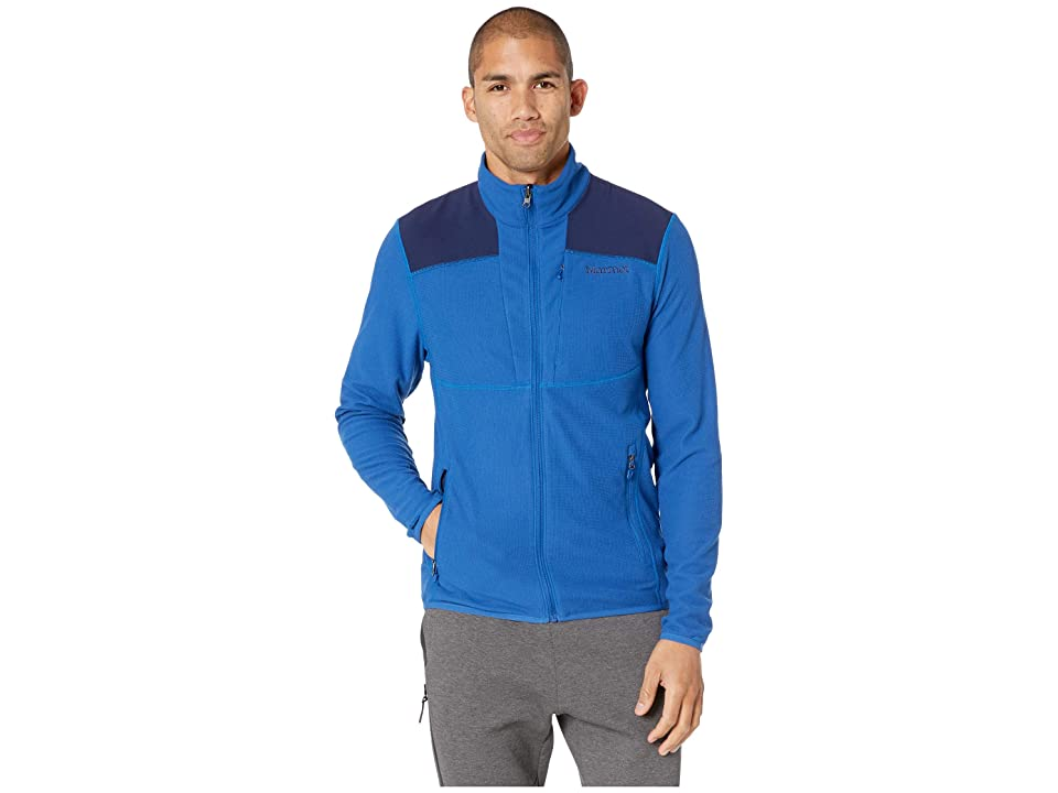 Marmot Reactor Jacket (Dark Cerulean/Arctic Navy) Men