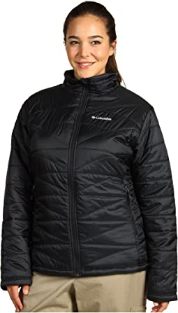 Plus Size Mighty Lite™ III Jacket