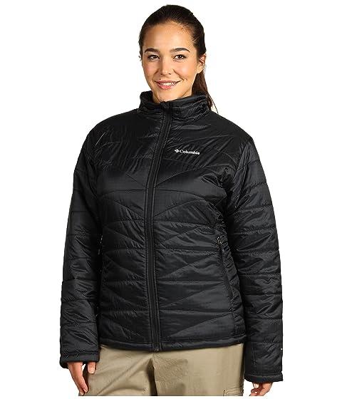 Columbia mighty lite iii jacket