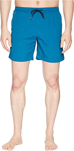 Ocean Swim Shorts