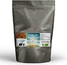 Organic Lime Tree Sapwood Powder 500g- 1 10Lbs Estimated Price : £ 12,00