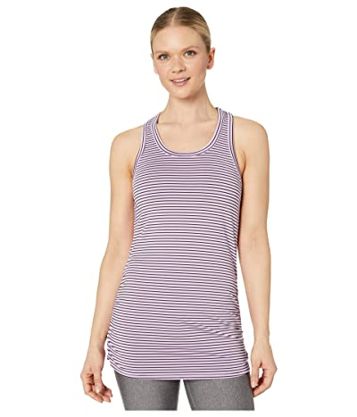 SKECHERS Dart Racer Tank Top (Lilac) Women