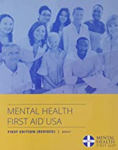 Mental Health First Aid USA (Adult)