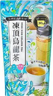 Mug&Pot 凍頂烏龍茶 1杯用TB 45g ×3個 ティーバッグ