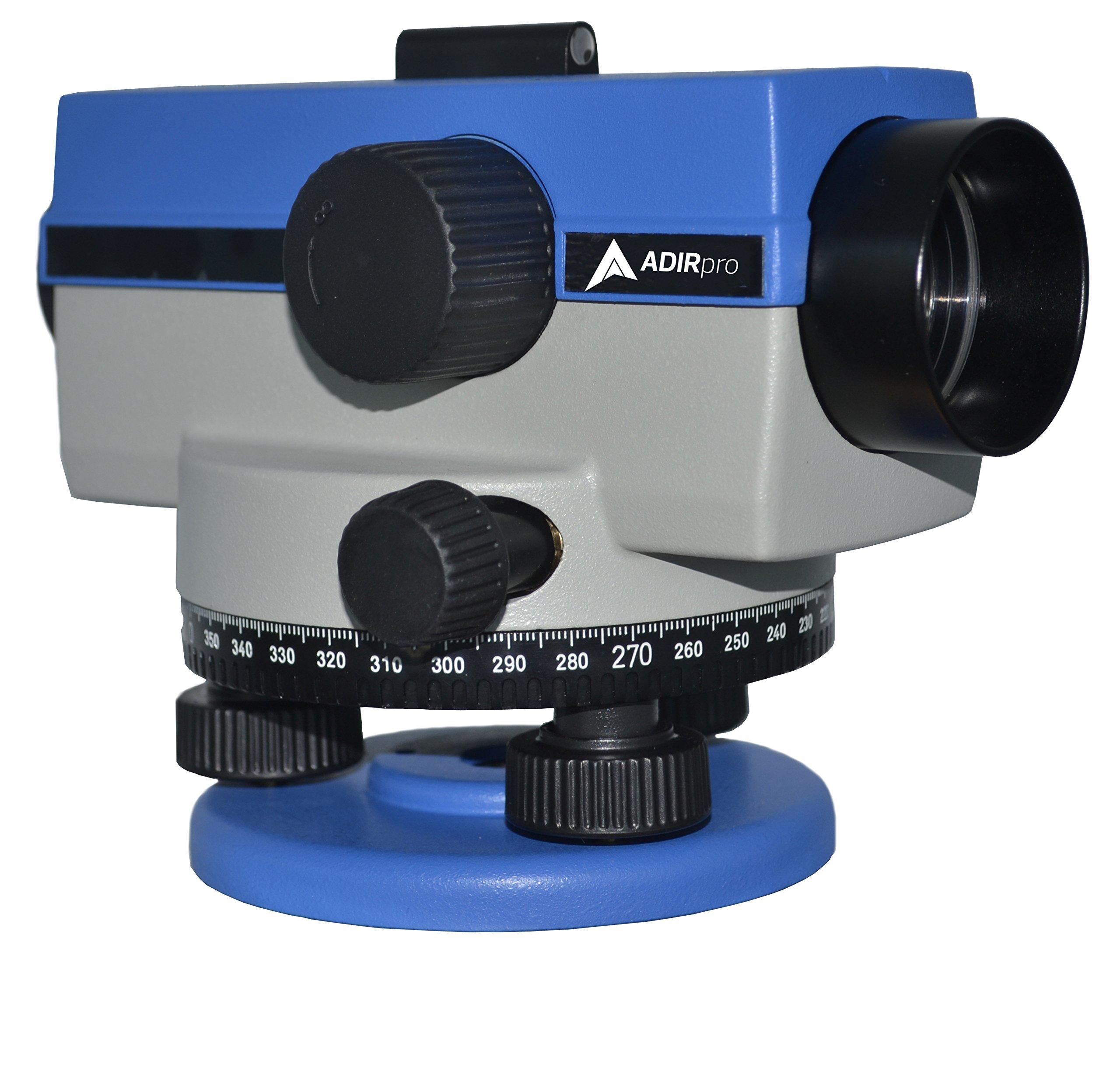 AdirPro Self Leveling Contractors Water resistant Instrument