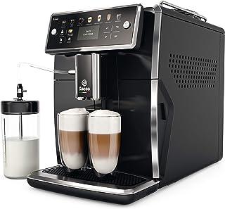 Philips Saeco Cafetera Espresso Súper Automática Negro 59x36x52 cm 1.0 Unidad