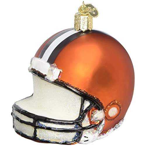 Old World Christmas 70817 Cleveland Browns Helmet b9f1c72d6