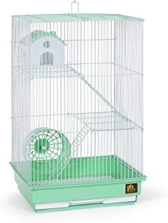 Prevue Pet Products Three-Story Hamster & Gerbil Cage