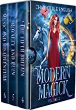 Modern Magick, Volume 2: Books 4-6 (Modern Magick Collected)