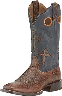 Men's Ranchero Western Boot