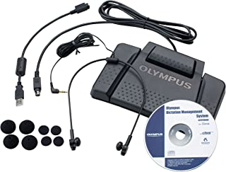 Olympus AS-7000 Professional Transcription Kit AS7000