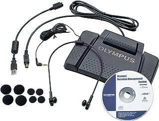 olympus transcription equipment