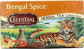 Celestial Seasonings Tea Herb Bengal Spice