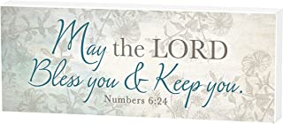 Best may the lord bless you and keep you plaque Reviews