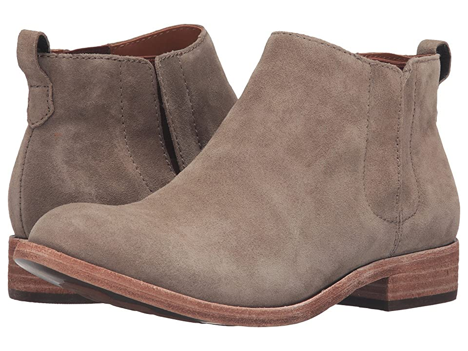 Kork-Ease Velma (Taupe Suede) Women