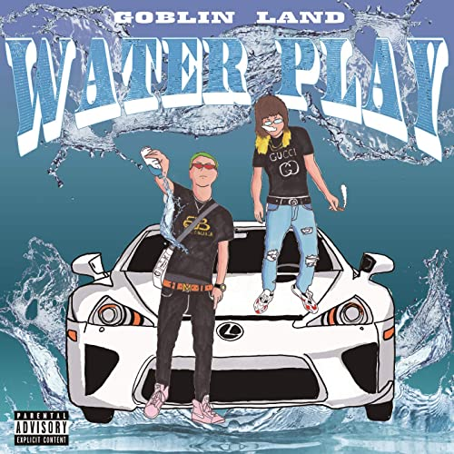 Water Play [Explicit]