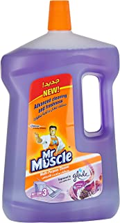 Mr. Muscle All Purpose Cleaner Lavender - 3 Liter