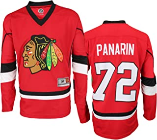 blackhawks 72 jersey