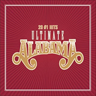 Best alabama ultimate alabama 20 1 hits Reviews