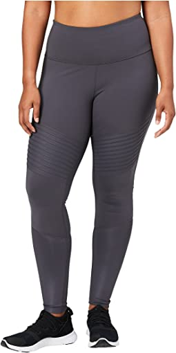 Icon Series – The Dare Devil Plus Size Leggings