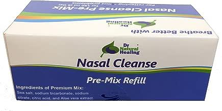 NasalCare Nasal Rinse Mix Packets for Kids 30 ea