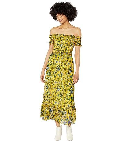 Sam Edelman Organic Garden (Yellow Multi) Women