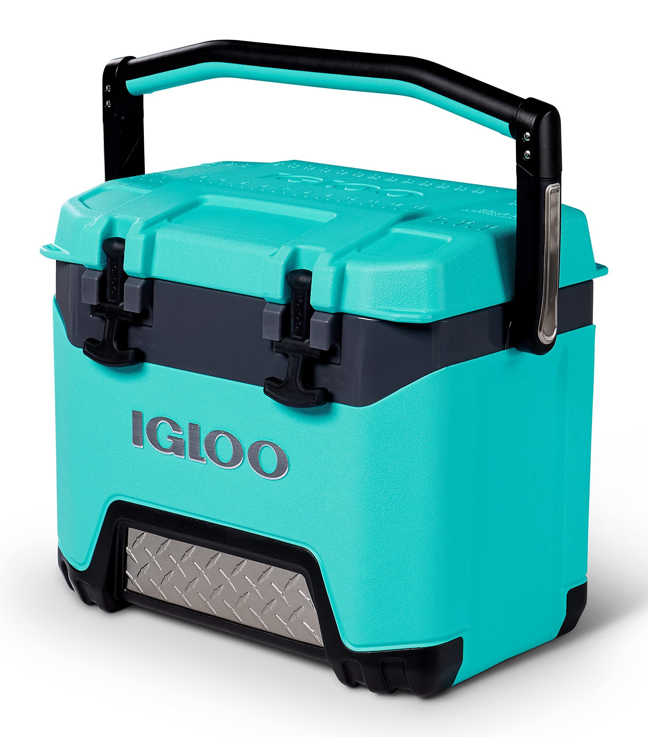 Igloo BMX 25 Quart Cooler with Cool Riser Technology,