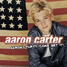 Aaron`s Party (Come Get It)