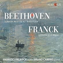 Beethoven: Sonata 9 Op 47 / Franck: Sonata In A Major