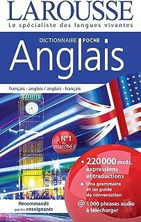 Larousse de Poche - Francais-Anglais/English-French