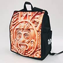 Mayan Calendar Backpack by BOLDFACE