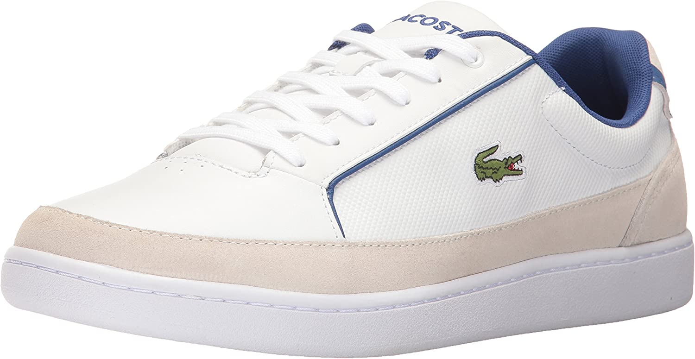 Lacoste Mens Setplay 317 2 Sneaker