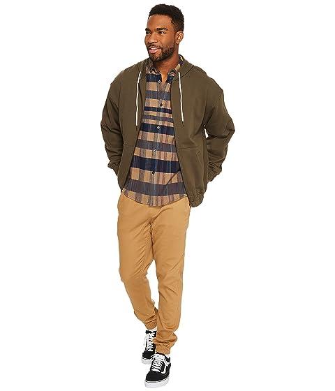 Zip Rhett Sweatshirt Publish Full Hooded 4Pwpq