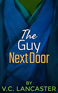 The Guy Next Door (Office Aliens Book 4) (English Edition)