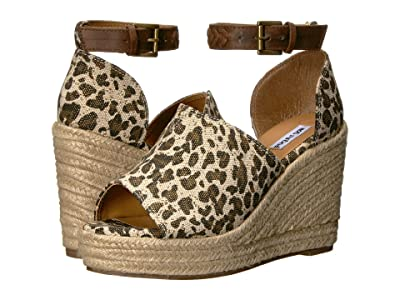 Not Rated Leif (Leopard) Women