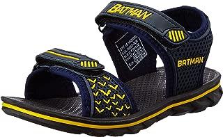 Batman Boy's Sandals