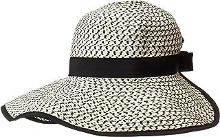 Calvin Klein Women's Adjustable Marled Reader Hat