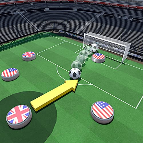 Finger Play Soccer dream league 2018