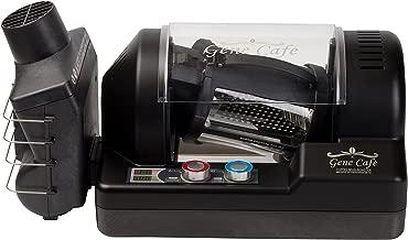 Gene Cafe CBR-101 Home Coffee Roaster - Black