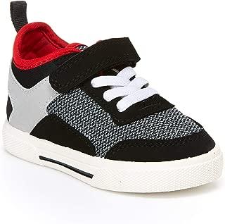 Carter's Kids Away Boy's Casual High-top Sneaker