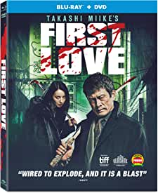 Takashi Miike's FIRST LOVE arrives on Blu-ray, DVD and Digital Feb. 11 from Well Go USA